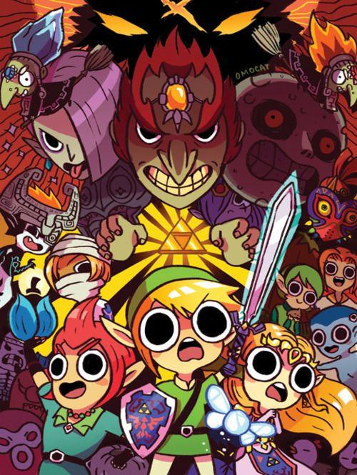 OMOCAT · OMOCAT, SUPER EMO FRIENDS, and NO MARIOS prints... - Groose looks adorable here actually