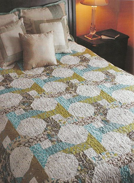 227 best Quilting Fons and Porter images on Pinterest Patchwork