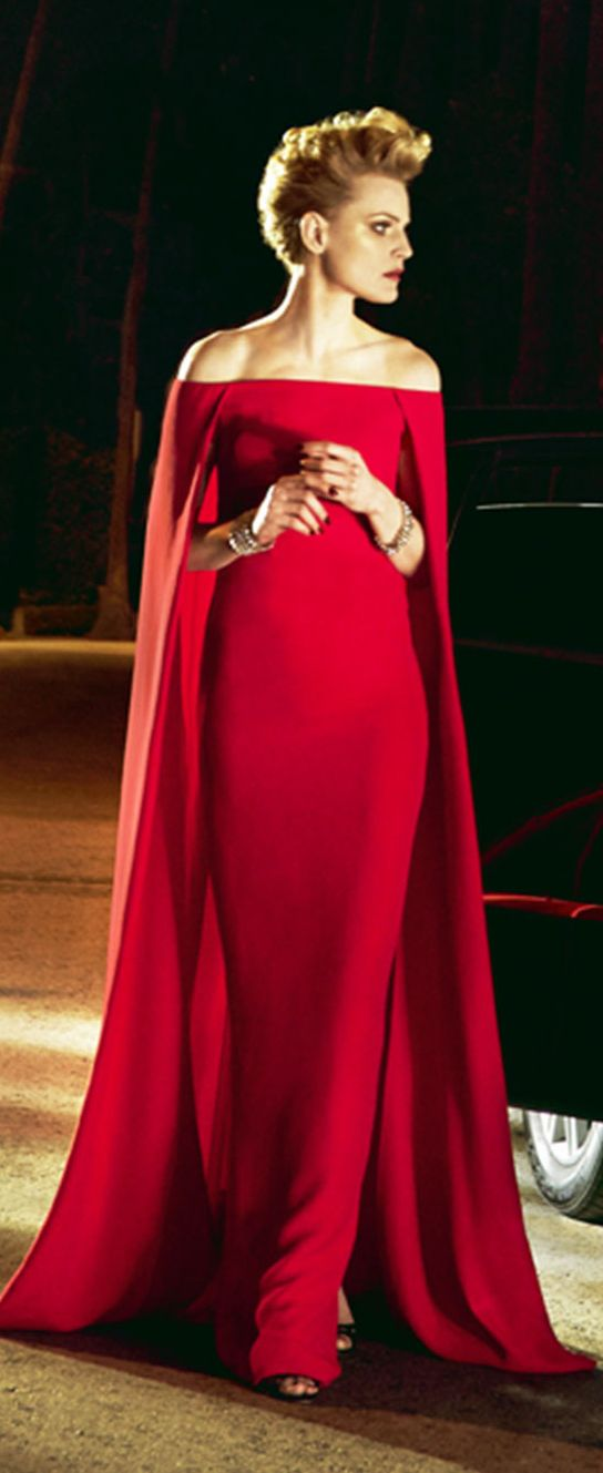 17  ideas about Red Evening Gowns on Pinterest - Ball dresses ...