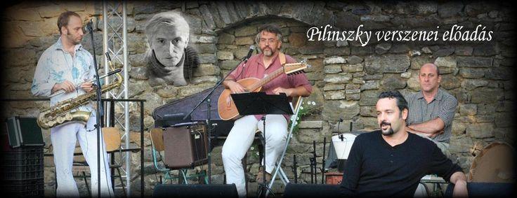 A Költészet színháza, a Színház költészete! Verszenei kalandozás Pilinszky János öltészetében a Kosbor Trió és Turek Miklós előadásában. Programajánlat művelődési és közösségi házaknak, könyvtáraknak, iskoláknak a 10 éves Versszínháztól.