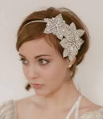 Image result for short wedding hair