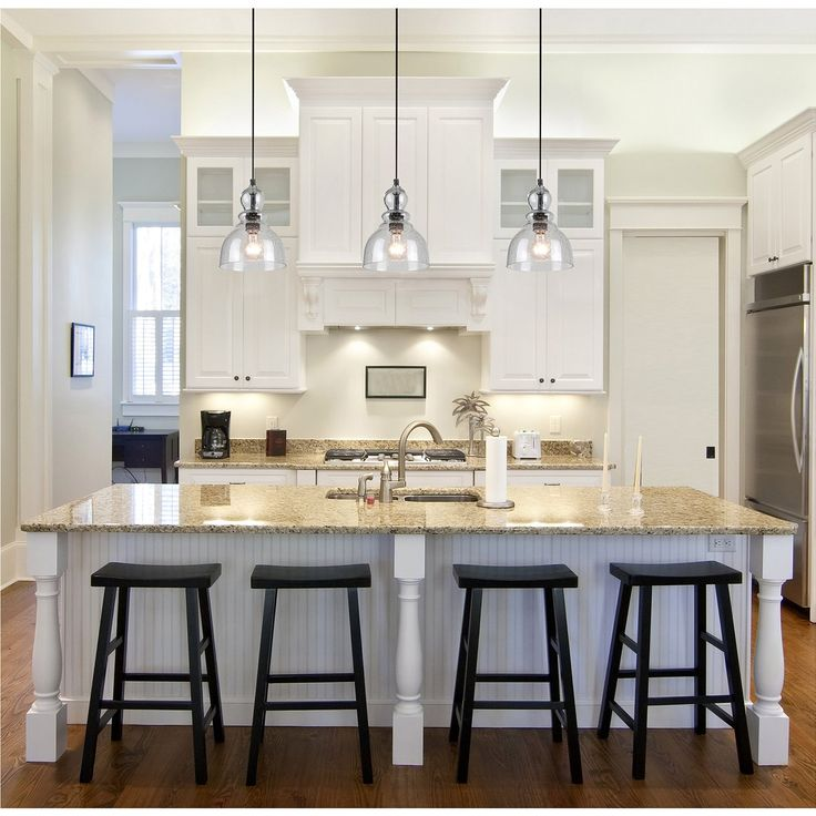 17 Best Ideas About Island Pendant Lights On Pinterest