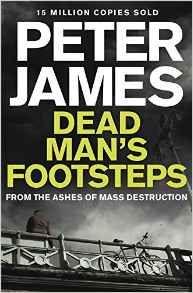 Peter James - Dead Man's Footsteps