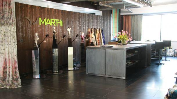Marthi Design: Když jsou látky vášní | Insidecor - Design jako životní styl