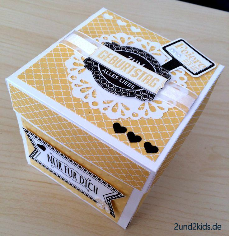 die besten 25 explosionsbox ideen auf pinterest explodierender pappkarton explosionsboxen. Black Bedroom Furniture Sets. Home Design Ideas
