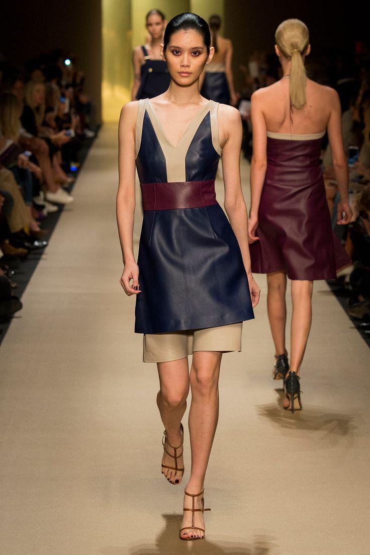 Guy Laroche Spring 2015 Ready-to-Wear Collection Photos - Vogue