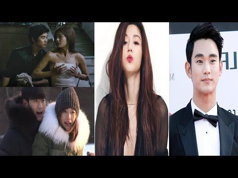 Korean Drama Couples Kim Soo Hyun and Jeon Ji Hyun in My Love From Another Star - Predebut VS Now - http://LIFEWAYSVILLAGE.COM/korean-drama/korean-drama-couples-kim-soo-hyun-and-jeon-ji-hyun-in-my-love-from-another-star-predebut-vs-now/