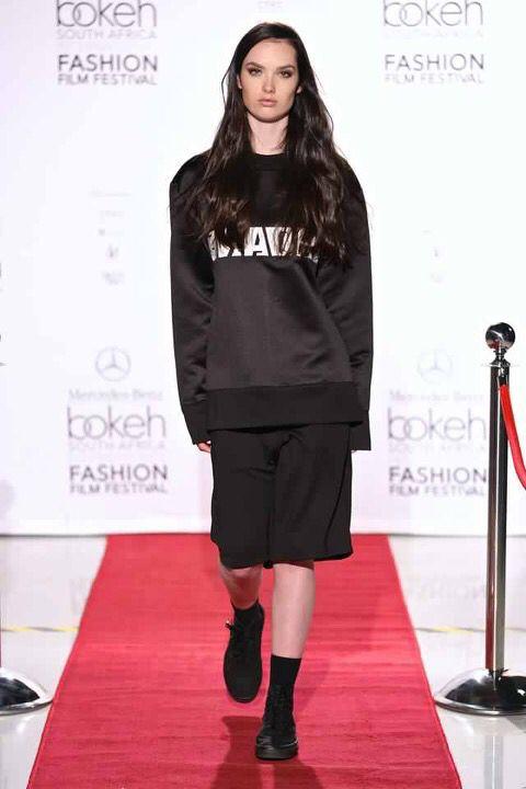 Mercedes Benz Fashion Film Festival 2014