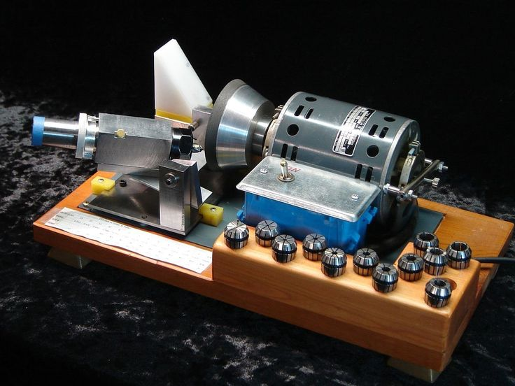 Powered 4 6 Facet Drill Sharpener Universal Cutter