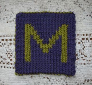 """DoubleKnit """"M""""-Coaster is Done"""