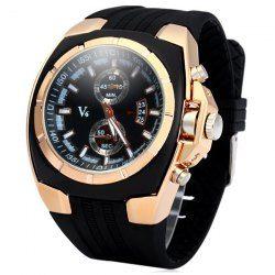 Watches: Best Cool Waterproof Geneva Watches Fashion Sale Online | TwinkleDeals.com
