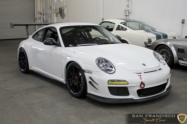 Nicknamed The Colonel this 2011 Porsche 911 GT3 RS for Sale by San Francisco Sports Cars was a no expense spared build by Road Sport Supply