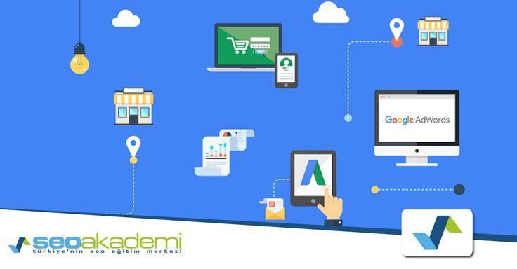 Kurumsal Adwords Uzmanlığı Eğitimi Türkiye'nin en iyi eğitmenlerinden Google reklam kampanyaları oluşturma, tıklama başına maliyet, gelir raporlama ve kampanya yönetimi. http://www.seoakademi.com.tr/egitimler/google-adwords-egitimi/