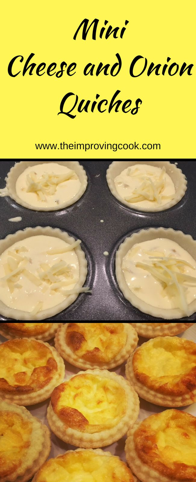 Mini Cheese And Onion Quiches French Tea PartiesAfternoon Menu IdeasAfternoon WeddingAfternoon