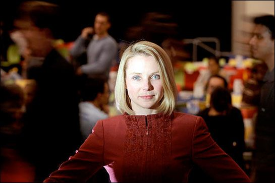 I think Marissa Mayer has Asperger Syndrome | Penelope Trunk Blog