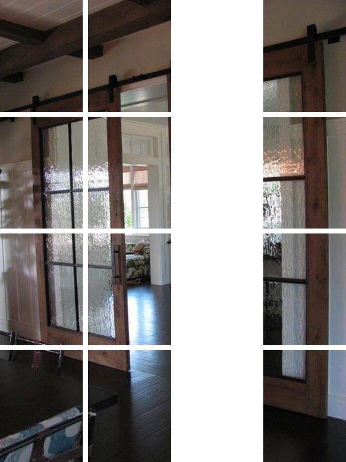 Sliding Barn Doors For Sale   Top Mount Sliding Barn Door ...