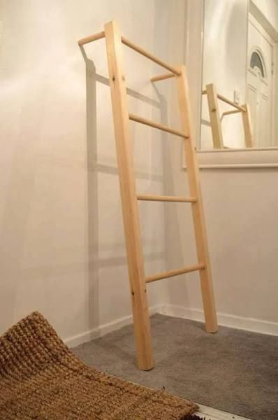 wooden ladders for sale
