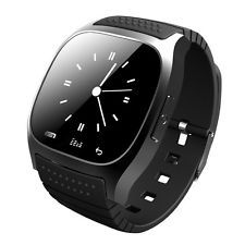 BLUETOOTH SMART WATCH ARMBAND UHR SMARTWATCH SAMSUNG S3 S4 S5 S6 S7 EDGE PLUS
