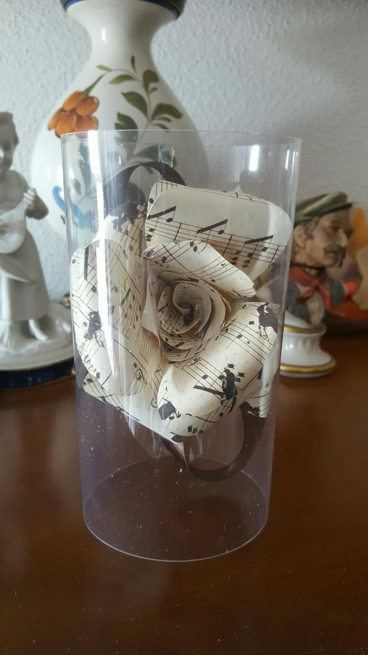 Rosa de papel hecha a mano #detallesparanovias #weddingplanner