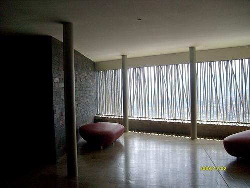 Biblioteca España, Medellin, Colombia