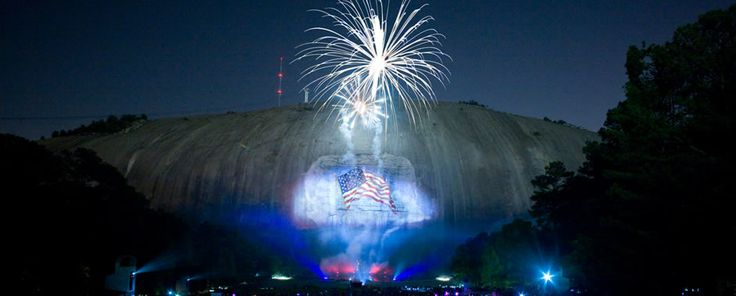 laser show, fireworks in atlanta, Lasershow Spectacular in Mountainvision