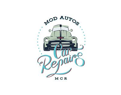 "Check out new work on my @Behance portfolio: ""Logo Design for MOD Autos"" http://be.net/gallery/40620645/Logo-Design-for-MOD-Autos"