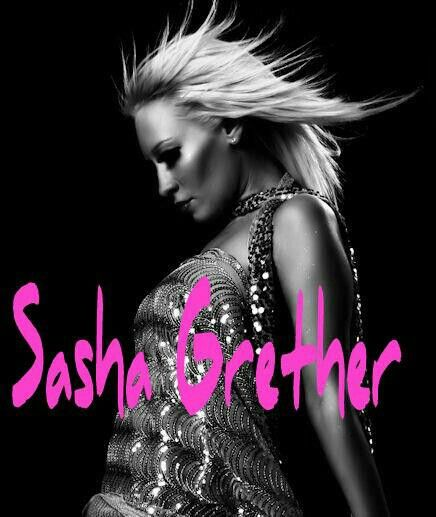 Sahsha Grether Nude Photos 82