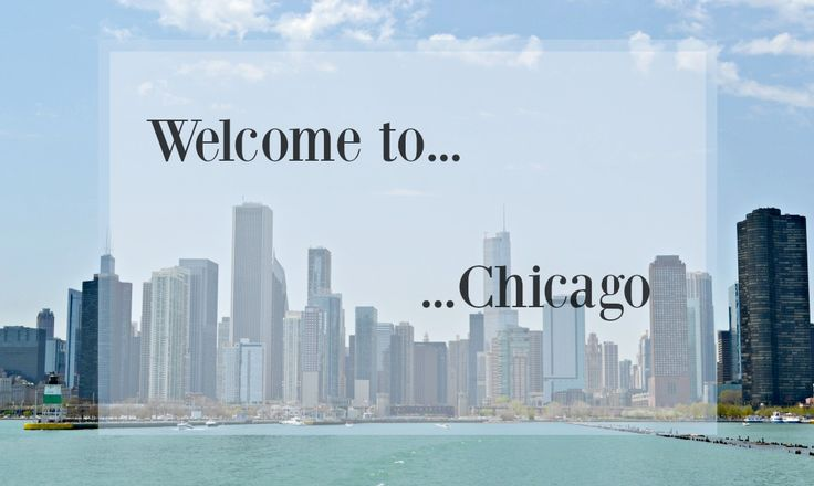 TRavel: Chicago Reise Lake Michigan Skyline #skyline #chicago #reise #travel #usa #illinois #lakemichigan #nordamerika