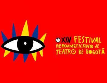 El 4 de abril se levanta el telón de la XIV versión del Festival Iberoamericano de Teatro de Bogotá.