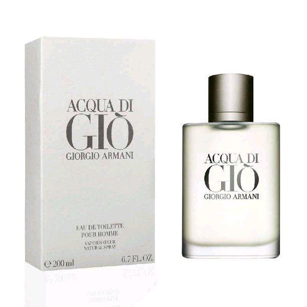 Beli Parfum Original Giorgio Armani Acqua Di Gio 100 Ml Dengan Harga