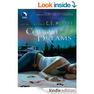 coyote dreams   kindle edition by c e murphy romance