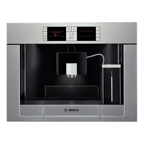 Cafetera Bosch TCC78K751 inox