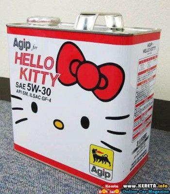25 Best Hello Kitty Car Ideas On Pinterest Hello Kitty