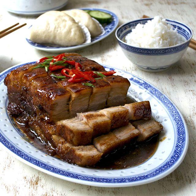 char siu pork recipe gok wan biography