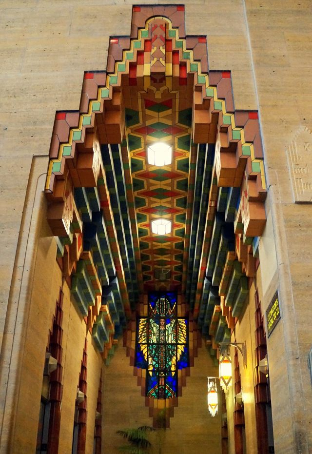 Art Deco Detroit: The Guardian Building