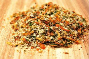Smokey Citrus Dry Rub Seasoning | condiments | Pinterest