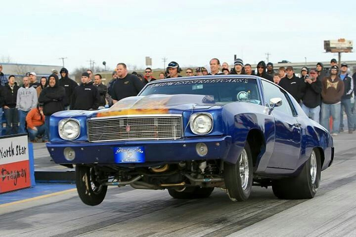 Street Outlaws Doc