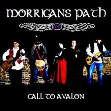 Call to Avalon by Morrigans Path