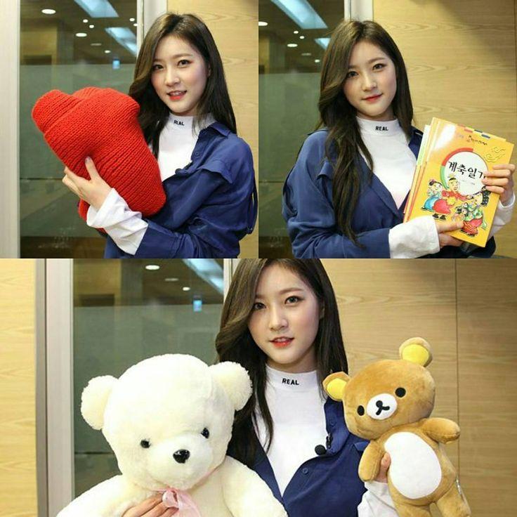 What's cuter the teddy bears or Saeron?