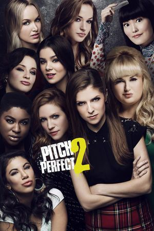 Watch Pitch Perfect 2 (2015) Full Movie Online |  Download Free