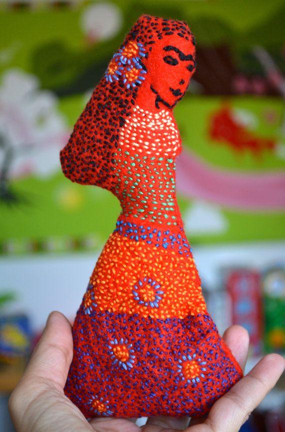 Frida per neonati di Quasimodo3 su Etsy, €28.00