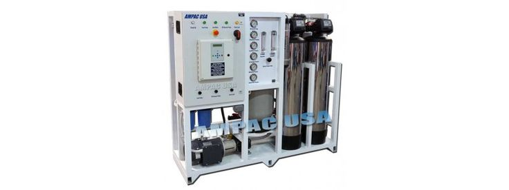 Mini Desalination Plant : Best seawater desalination watermakers images on