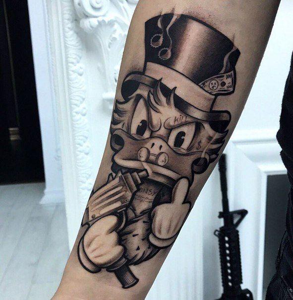 больно будет студия татуировки в санктs Photos Tatuagem