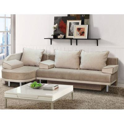 Best 25+ Sectional Sofa With Sleeper Ideas On Pinterest | Sofa Bed Sleeper,  Modern Sectional Couches And Sofa Sales