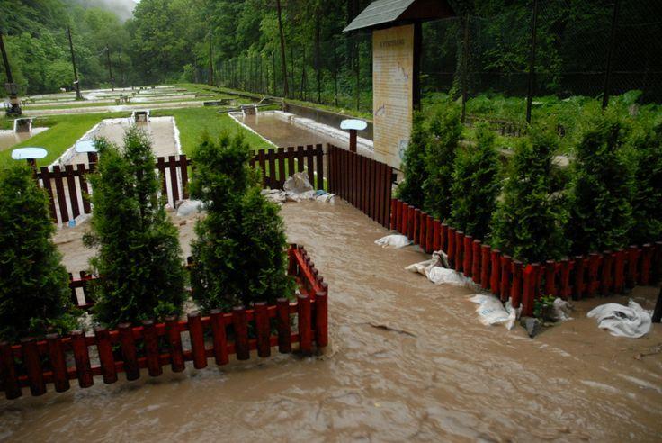 árvíz 2010