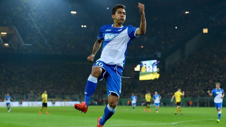 @Hoffenheim Roberto Firmino #9ine
