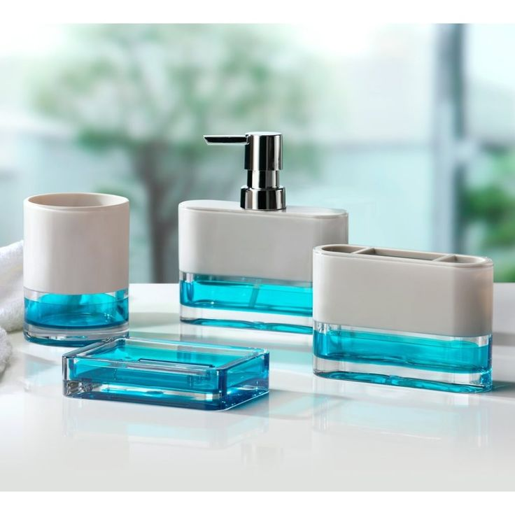 Best 25+ Bathroom accessories sets ideas on Pinterest Designer - designer bathroom sets