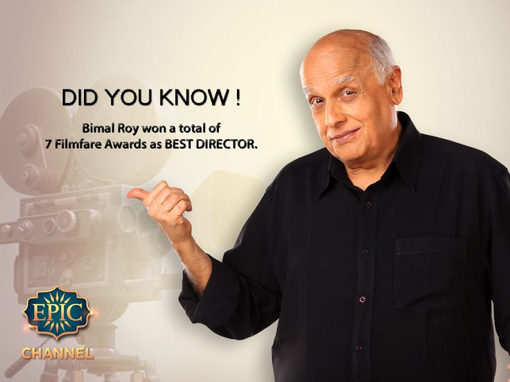 Bimal Roy started his career as a small time publicity photographer and then went on to become one of the biggest directors of his time. ‪#‎KhwaabonKaSafar‬ Mahesh Bhatt #Movies #Studio #Bollywood #Legends #Stories