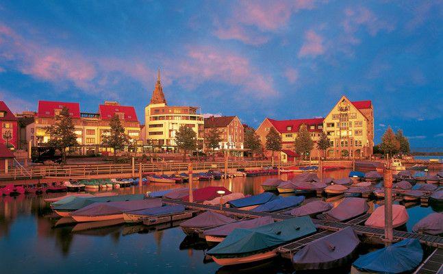 #Friedrichshafen am #Bodensee