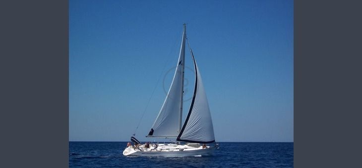 Boat holiday departing from #Spalato, #Croazia on sailboat. Duration: 7 days. Period: 05/25 to 10/04. Price from €400. Maximum capacity: 8 people. Find out more at http://www.barcheyacht.it/vacanze-barca/vela-sun-odyssey-49-spalato-croazia_2176/